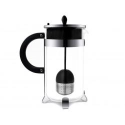 Szklanki Termiczne Latte Kawa Herbata Podwójne Szkło Amo