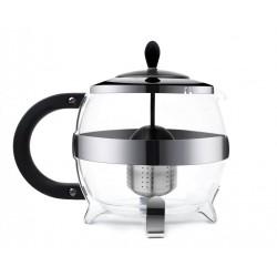 Zaparzacz tłokowy do kawy Vialli Design 1000ml